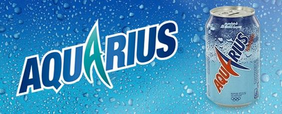Aquarius de naraja