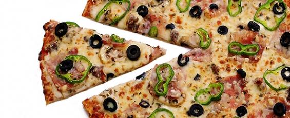 LaBona Pizza