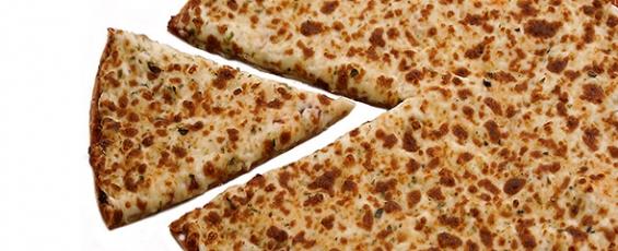 Hazte tu propia pizza
